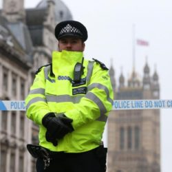 terror attack arrest in london